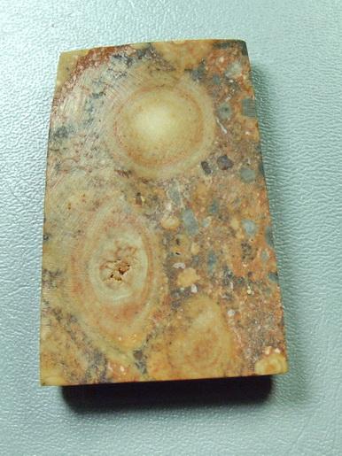 พระสมเด็จ หินพระธาตุเขาสามร้อยยอด จ.ประจวบคีรีขันธ์(องค์ที่ ๑)
